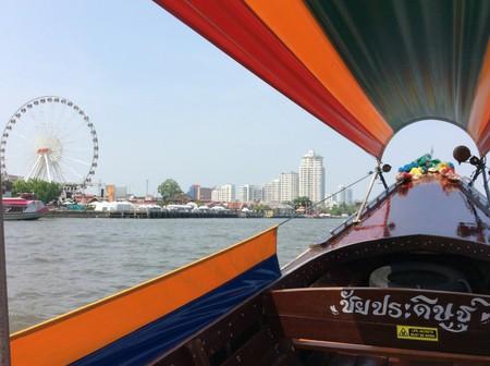 Bangkok, Thailand | © Jorge Andrade/Flickr