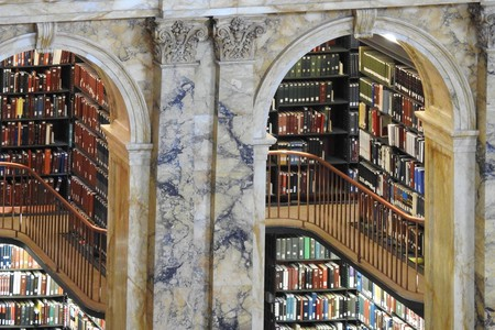 Library of Congress   © xiquinhosilva/Flickr
