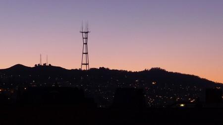 Sutro Tower © Charles Kremenak/Flickr