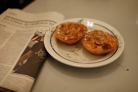 Pasteis de nata | © Nicolas Nova/Flickr