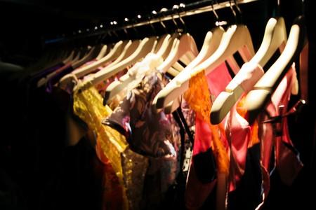 Shopping |© Fernando de Sousa/Flickr