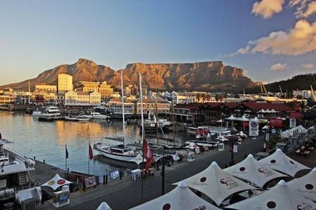 Cape Town © South African Tourism/Flickr