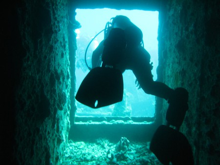 The Treasure Coast gets its name from the history of shipwrecks and sunken treasure that draw in thousands of divers each year.   Courtesy of Euan Kennedy/Flickr