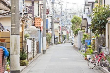 The father of Haruki Murakami's Kafka of Kafka on the Shore had an office in Musashino, Tokyo | © Naosuke ii/Flickr