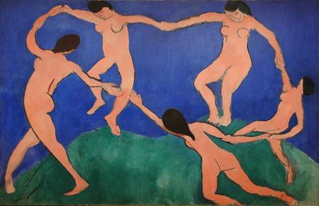 Danse I, Henri Matisse | © Gautier Poupeau/Flickr