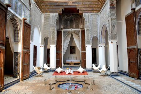 Dar Bensouda | © Marrakech Riads