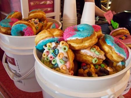 Voodoo Doughnuts | © Samantha Marx/Flickr