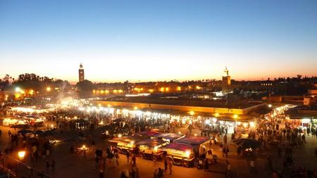 Marrakech | © YoTuT, Flickr