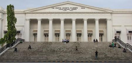 The Asiatic Society of Mumbai | © AKS.9955