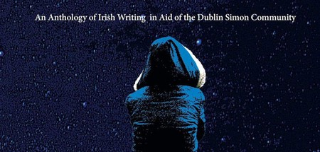 Looking At The Stars anthology | Courtesy of The Munster Literature Centre, Dublin UNESCO City of Literature, Poetry Ireland and The Irish Writers' Centre