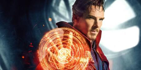 Benedict Cumberbatch as Doctor Strange | © Disney/Marvel