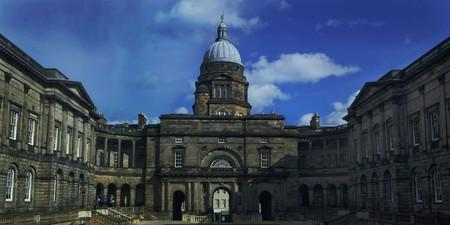 University Of Edinburgh | © dun_deagh/Flickr