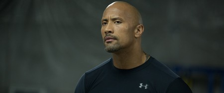Dwayne Johnson in Fast and Furious 6 | © Universal Pictures