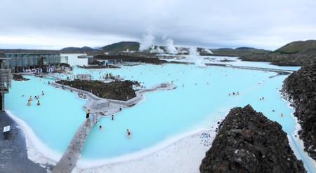 Geothermal spas - Iceland ©Chris Yiu:Flickr