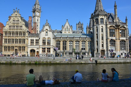 Ghent | © Stephane Mignon/Flickr