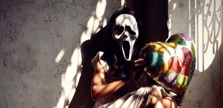 Halloween costume│© Helga Weber