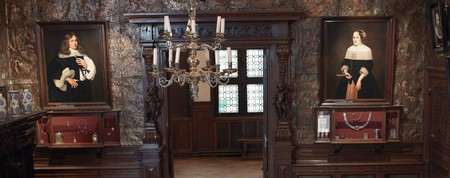 Museum Mayer van den Bergh | Courtesy of Museum Mayer van den Bergh