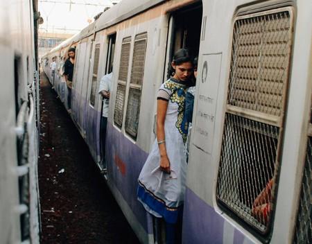 Mumbai Local Train|Nestor Lacle/Flickr
