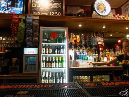 Camden Pub Crawl - Belushi's | © Oleg Brovko/Flickr
