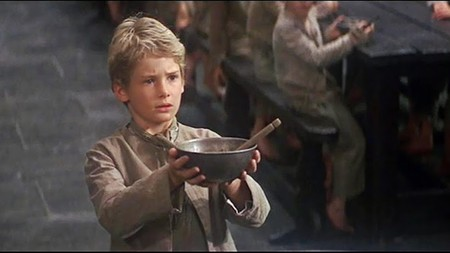 Oliver!|©Columbia Pictures