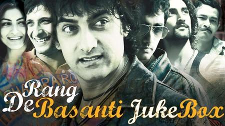 Rang De Basanti|Sony Music India/YouTube
