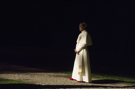 """The Young Pope"" by Paolo Sorrentino featuring Jude Law 
