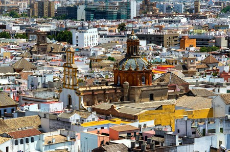 Seville | ©tpsdave