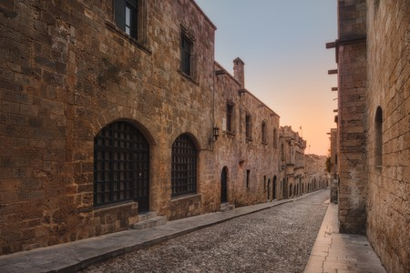 Medieval City of Rhodes