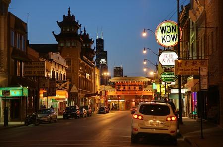 Chinatown, courtesy of Wikipedia