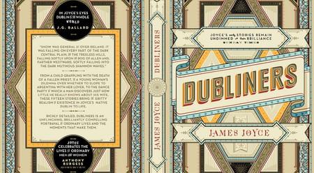 Dubliners by James Joyce | Courtesy of Penguin Books