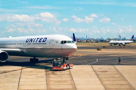 United Airlines | © Tim Gouw/Unsplash