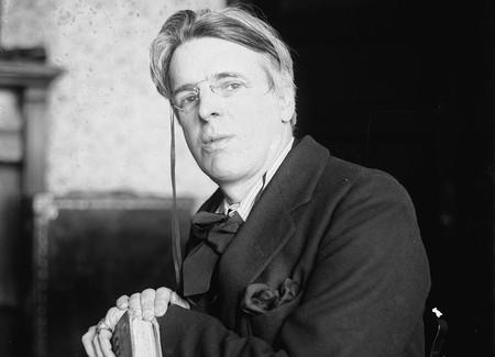 W. B. Yeats | © Bain News Service/WikiCommons
