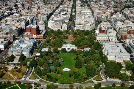 Washington, DC   Public Domain/Pixbay