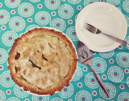 Apple pie | © Kate Ter Haar/Flickr