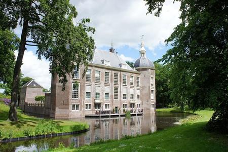 Kasteel Endegeest   © Alf van Beem / WikiCommons