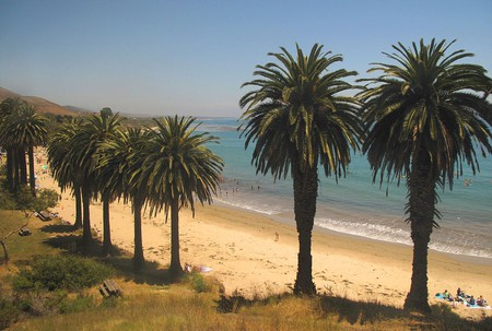 California © Downtowngal/Wikipedia