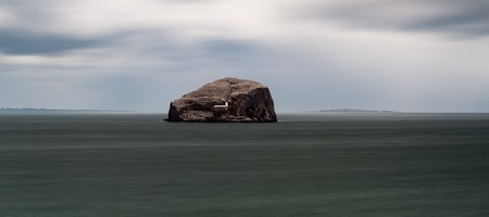 The Bass Rock | © Michal Ziembicki/Flickr