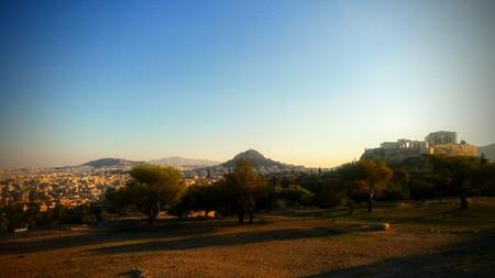 Athens | © Ethel Dilouambaka