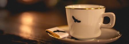Coffee & Chocolate   © Anders Printz/Flickr