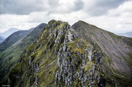 Aonach Eagach   © PRORobert J Heath Follow/Flickr