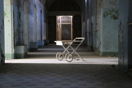 Beelitz-Heilstätten | © Jürgen Glüe/Flickr