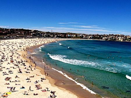 Bondi Beach | © penreyes/Flickr