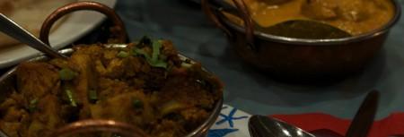 Indian Food | © Lindsay Holmwood/Flickr