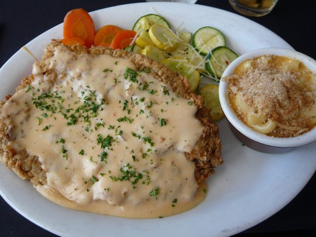 Chicken Fried Steak | © Jessica Spengler/Flickr