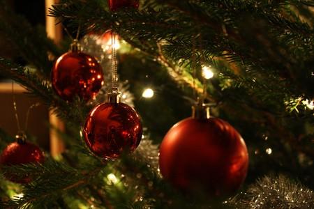 Christmas decorations   © Joe Buckingham/Flickr