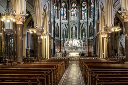 St. Peter's Church in Drogheda | © William Murphy/Flickr
