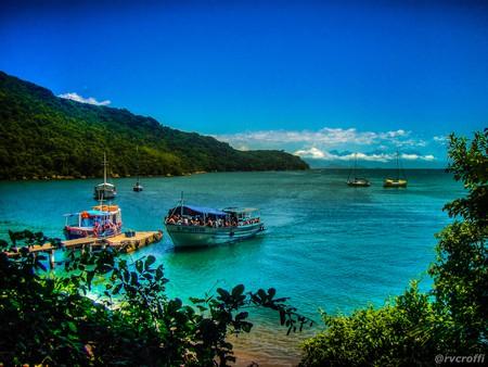 Ilha Grande |© Rafael Vianna Croffi/Flickr