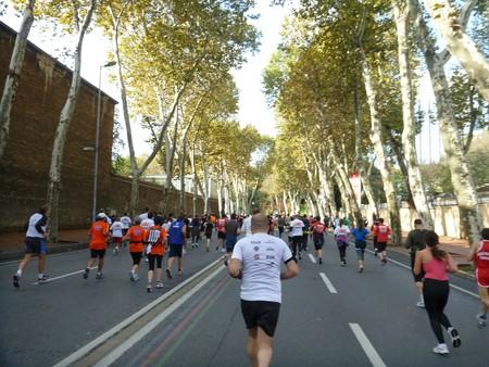 Istanbul Marathon   © Fuzzy Gerdes/Flickr