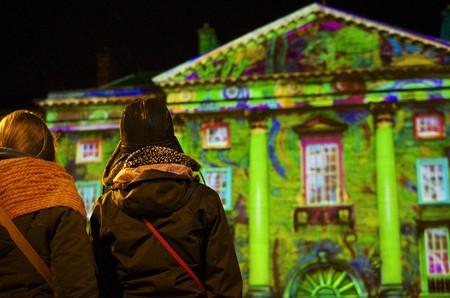 Dublin ready for New Years Eve | © Daniel Dudek/Flickr