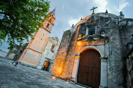 Catedral de Cuernavaca   © Christopher William Adach/Flickr